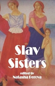 Cover of Slav Sisters: The Dedalus Book of Russian Women's Literature