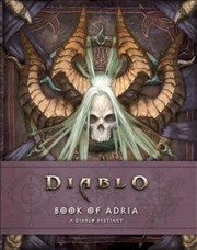 Cover of Robert Brooks, Matt Burns: Book of Adria